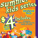 Summer Kid Movies