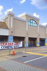 Trader Joe's Coming Soon