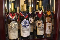 Westbend wine award