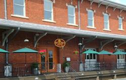 Willow's Bistro, Winston-Salem, NC