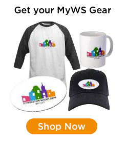 MyWinston-Salem.com Gear from our Online Store