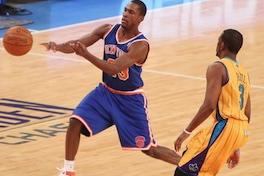 Chris Paul Basketball for New Orleans Hornets