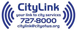 Winston Salem City Link 311