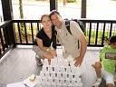 Scavenger Hunt Deweys Wedding Cake Challenge