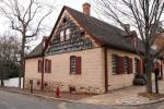 Old Salem Block Building