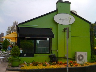 Mozelle's Fresh Southern Bistro restaurant
