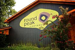 round peak vineyard winery
