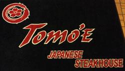 Tomo'E Japanese Steakhouse