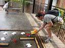 Scavenger Hunt Water Maze Challenge