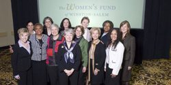 The Women's Fund of Winston-Salem