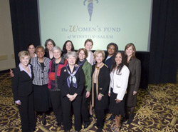 Womens Fund Board