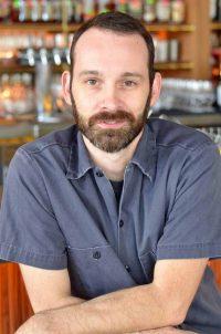 Executive Chef Adam Barnett