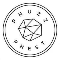 Phuzz Phest logo