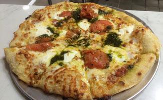 Quanto Basta Pizza