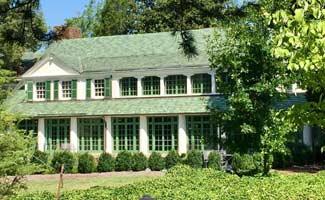Reynolda House, Winston-Salem NC
