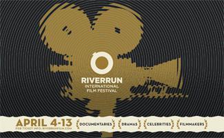 RiverRun Film Festival 2014 Poster