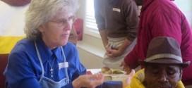 Soup Kitchens & Food Pantries in Winston-Salem