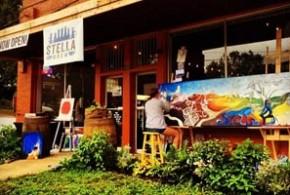 Stella Brew, Winston-Salem, NC