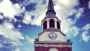Wake Forest University Wait Chapel