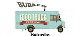 Burke Street Food Truck Festival